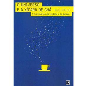 Universo e a Xicara de Cha, O