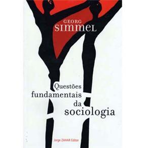 Questões Fundamentais da Sociologia, Indivíduo e Sociedade