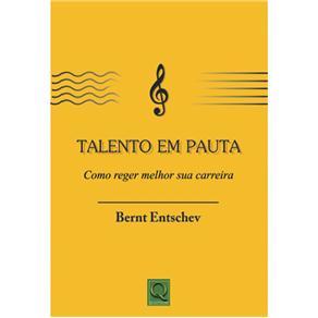 Talento em Pauta