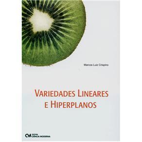 Variedades Lineares e Hiperplanos