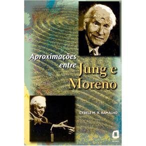 Aproximacoes Entre Jung e Moreno