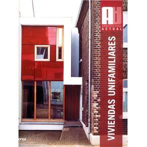 Arquitectual Actual - Viviendas Unifamiliares