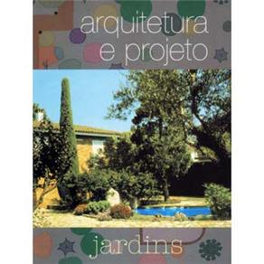 Arquitetura e Projeto Jardins