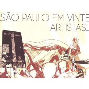 São Paulo em Vinte Artistas