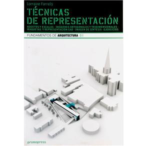 Técnicas de Representación - Volume 01