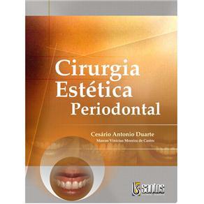 Cirurgia Estetica Periodontal