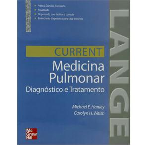 Current Medicina Pulmonar Diagnostico e Tratamento
