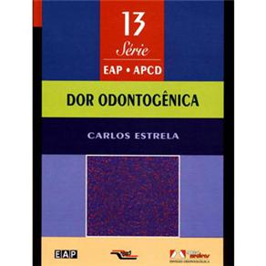 Dor Odontogenica