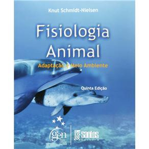 Fisiologia Animal: Adaptação e Meio Ambiente