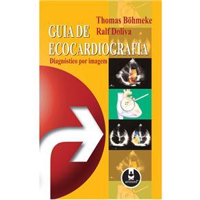 Guia de Ecocardiografia