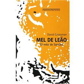 Mel de Leao - o Mito de Sansao