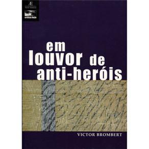 Em Louvor de Anti-herois