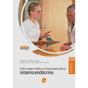 Enfermagem M.c. Aplicada Sistema Endocrino