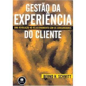 Gestão da Experiência do Cliente: uma Revolução no Relacionamento Com os Consumidores