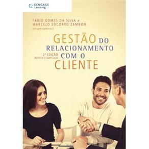 Gestao do Relacionamento Com o Cliente