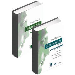 Tratado Pratico de Enfermagem – Volumes 1 e 2