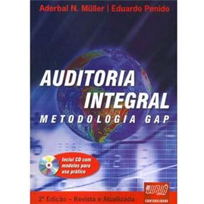 Auditoria Integral: Metodologia Gap