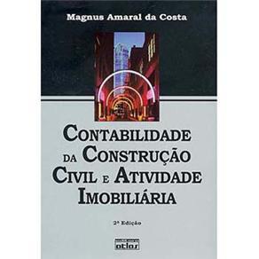 Contabilidade da Construção Civil e Atividade Imobiliária