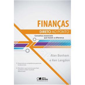 Finanças: Direto ao Ponto