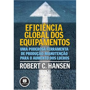 Eficiencia - Global dos Equipamentos