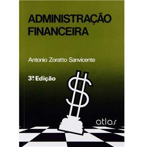 Administração Financeira - Livro-texto