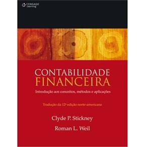 Contabilidade Financeira Introducao aos Conceitos , Metodos e Aplicacoes,