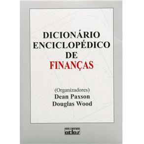 Dicionário Enciclopédico de Finanças