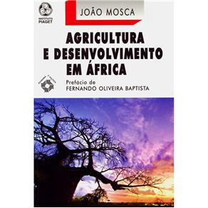 Agricultura e Desenvolvimento em África