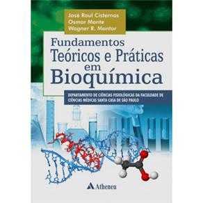 Fundamentos Teoricos e Praticas em Bioquimica