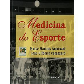 Medicina do Esporte