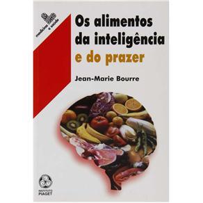 Os Alimentos da Inteligência e do Prazer