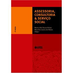 Assessoria, Consultoria e Serviço Social