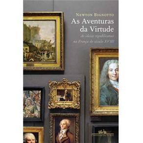 Aventuras da Virtude, As