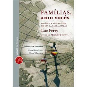 Famílias, Amo Vocês - Edição de Bolso