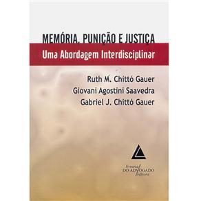 Memória, Punição e Justiça: uma Abordagem Interdiciplinar