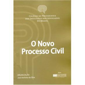 Novo Processo Civil. O