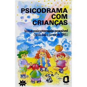 Psicodrama Com Criancas