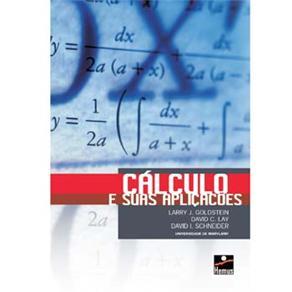 Cálculo e Suas Aplicações