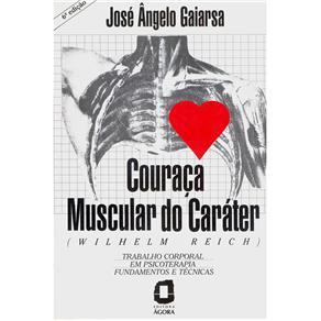 Couraca Muscular do Carater