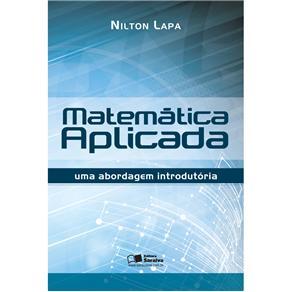 Matemática Aplicada - Nilton Lapa