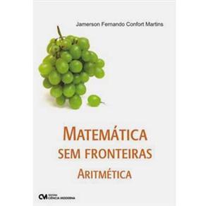 Matematica Sem Fronteiras - Aritmetica