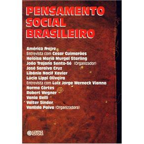 Pensamento Social Brasileiro a Questao Nacional