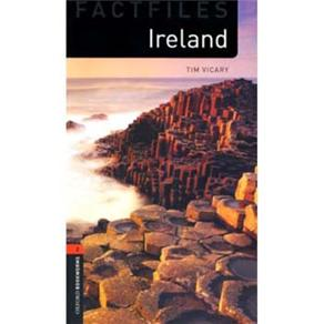 Ireland With Cd - Volume 2