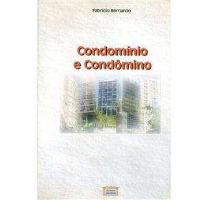 Condomínio e Condômino