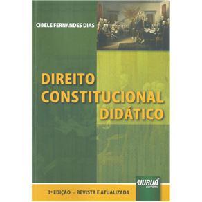 Direito Constitucional Didático