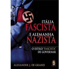 Italia Fascista e Alemanha Nazista