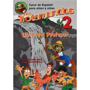 Los Trotamundos 2: Libro Del Profesor