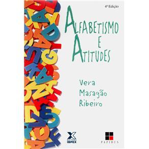 Alfabetismo e Atitudes: Pesquisa Com Jovens e Adultos