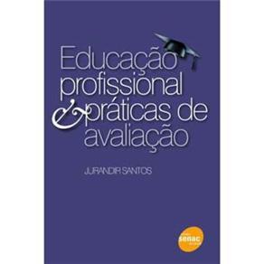 Educacao Profissional Praticas de Avaliacao
