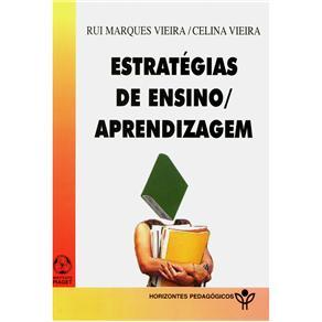 Horizontes Pedágogicos - Estratégias de Ensino / Aprendizagem